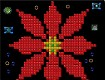 """Screenshot of """"Large Poinsettia by Glory Bee"""""""