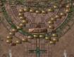 """Screenshot of """"Mayan Snake"""""""