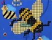 """Screenshot of """"Bee Happy"""""""