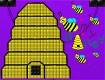 """Screenshot of """"Bee My Honey"""""""