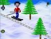 "Screenshot of ""Ski Run """