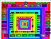 "Screenshot of ""A Colorful Vision"""