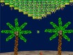"""Screenshot of """"Pearly Palms"""""""