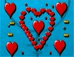 "Screenshot of ""Hearts"""