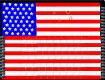 "Screenshot of ""US flag Welcomes You"""