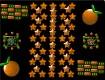 Screenshot of Color Mania 2 (Orange Edition)