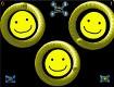 """Screenshot of """"Yellow Happiness"""""""