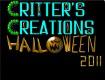 Screenshot of Critter's Creations Halloween 2011