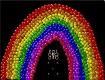 """Screenshot of """"Rainbow"""""""