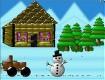 """Screenshot of """"Snowman"""""""