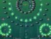 """Screenshot of """"Underwater Pinball"""""""