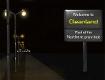 """Screenshot of """"Cleanland highway"""""""