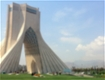 "Screenshot of ""The Azadi tower"""