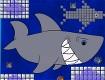 """Screenshot of """"Shark!!!"""""""