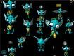 """Screenshot of """"Mascots"""""""