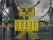 """Screenshot of """"Metamorphaster's new form 2: Alien Vista Robot"""""""