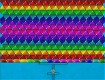 """Screenshot of """"All the colors of the rainbow"""""""