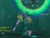 """Screenshot of """"Ricochet Recharged Default Ship"""""""