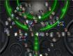 "Screenshot of ""Level 4: Alien Pinball: Alien Geometry"""