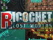 Screenshot of Ricochet Lost Worlds Relived