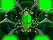 """Screenshot of """"Triangular Space"""""""