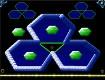 "Screenshot of ""Hexagons"""