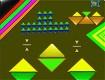 "Screenshot of ""Triangles"""