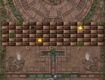 """Screenshot of """"Old old start...of arkanoid (some slowdown are still on level to help ya)"""""""