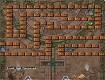 """Screenshot of """"Temple Close Regions - Fortress Entrance (Dread)"""""""