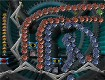 "Screenshot of ""Sattelite,80% Virus - Portal Corridor"""