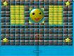"Screenshot of ""smiley face on brickwall"""