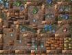 """Screenshot of """"maze"""""""