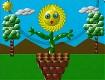 """Screenshot of """"flower"""""""