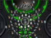 "Screenshot of ""wheel of mis alien fortunue"""