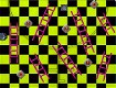 """Screenshot of """"snakes and ladders"""""""